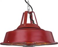 Eurom Eurom Partytent Heater Sail Rood