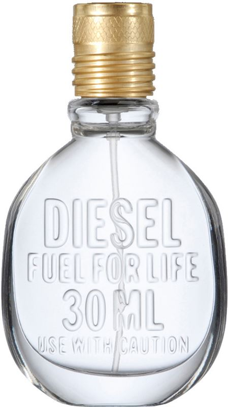 Diesel Fuel For Life For Him eau de toilette