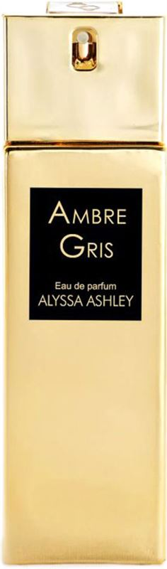 Alyssa Ashley Ambre Gris 100 ml