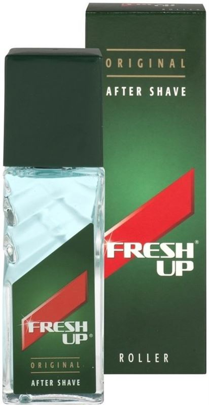 Fresh Up Fresh Up aftershave