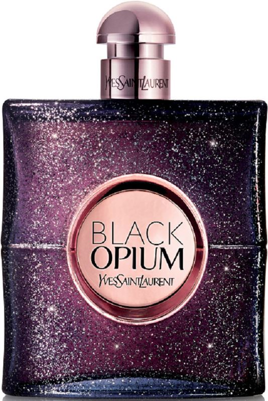 Yves Saint Laurent Black Opium Nuit Blanche 90 ml