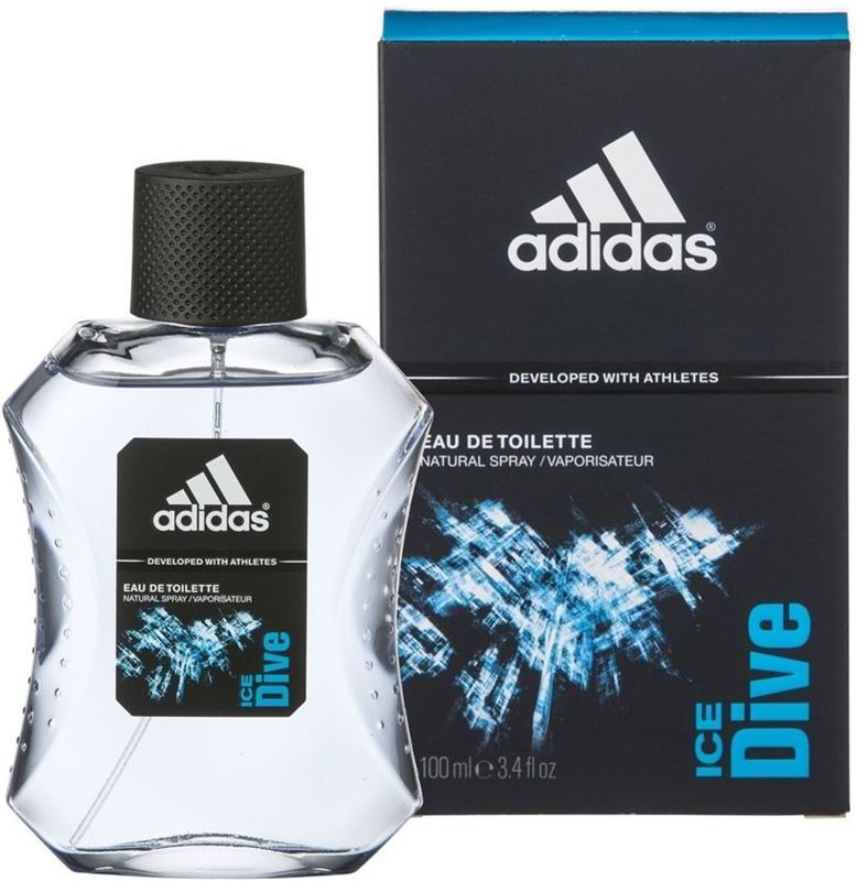 Adidas Ice Dive - 100 ml - Eau de Toilette