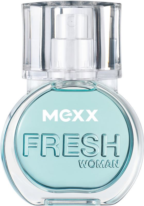 Mexx Fresh Eau de Toilette Spray 30 ml