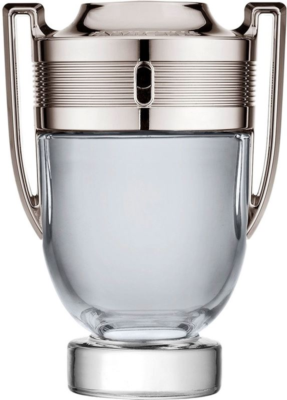 Paco Rabanne Invictus eau de toilette / 100 ml / heren