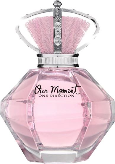 One Direction                  Direction Our Moment For Women - 30ml - Eau de Parfum