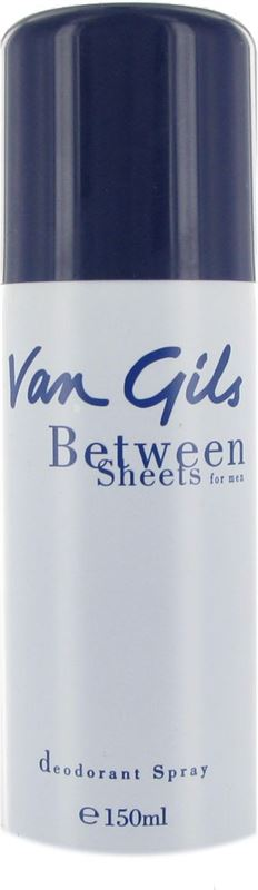 Van Gils Between Sheets deodorant