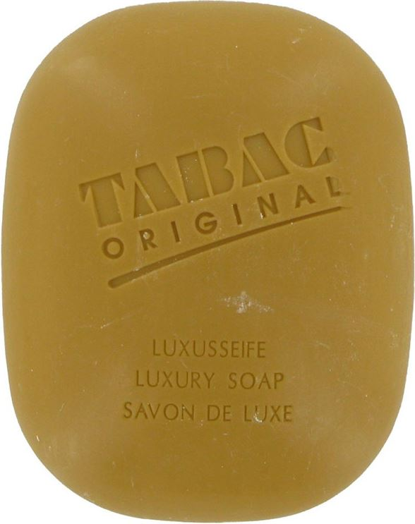 Tabac Tabac Original Luxury Soap