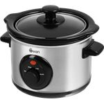 Swan Slowcooker SF 17010 N