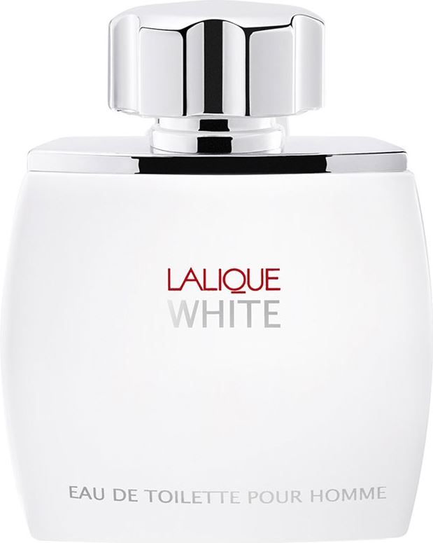 Lalique White 75 ml