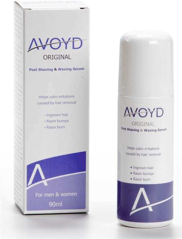 Avoyd Avoyd after hair rem.treatm. 90 ml