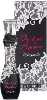 Christina Aguilera Unforgettable Eau De Parfum 30 ml parfum