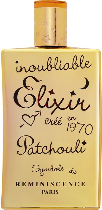 Reminiscence Inoubliable Elixir Patchouli eau de parfum