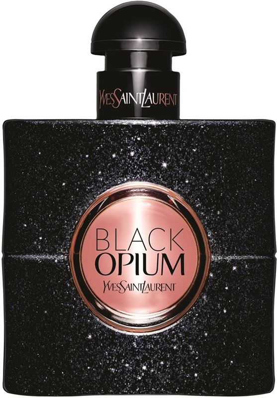 Yves Saint Laurent Opium Black 90 ml
