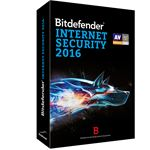 Bitdefender Internet Security 2016 Upgrade - Nederlands / Frans / 1 Jaar / 1 Apparaat