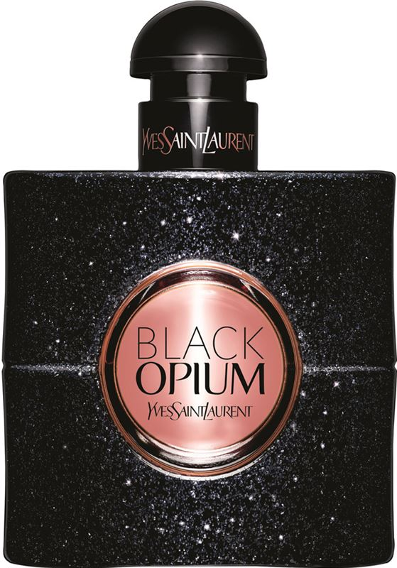 Yves Saint Laurent Opium Black 50 ml