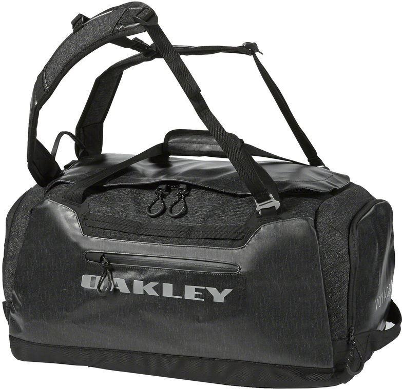 392491db3a5 Oakley Voyage - Reistas - met Rugzak functie - Jet Black