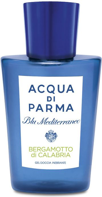 Acqua di Parma Bergamotto Calabria showergel 200 ml