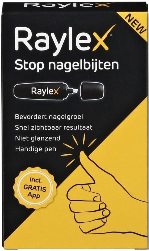 Raylex Pen 3.2ml