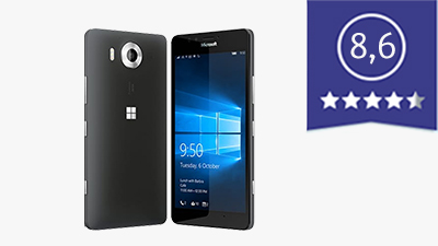 microsoft nokia lumia 950 kieskeurig
