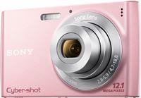 Sony Cyber-shot W DSC-W510P