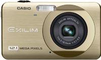 Casio EXILIM Zoom Z90