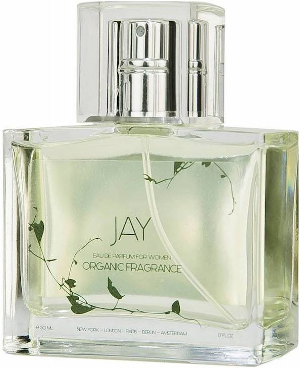Jay Fragrance Eau De Parfum Woman Spray 10 ml