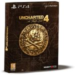 PlayStation Uncharted 4: A Thief s End - Special Edition PS4