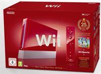 Nintendo Wii New Super Mario Bros Pack