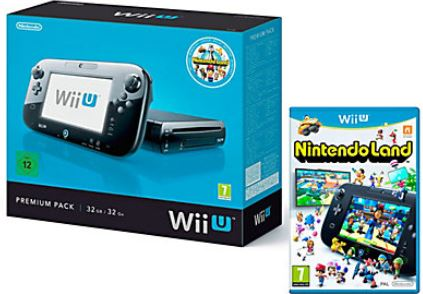 d6d06894e23 Nintendo Wii U Premium Pack zwart | Reviews | Archief | Kieskeurig.be