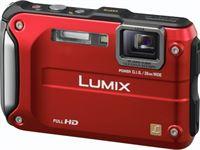 Panasonic Lumix DMC-FT3