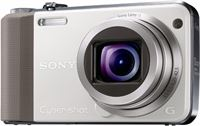 Sony Cyber-shot HX DSC-HX7VW