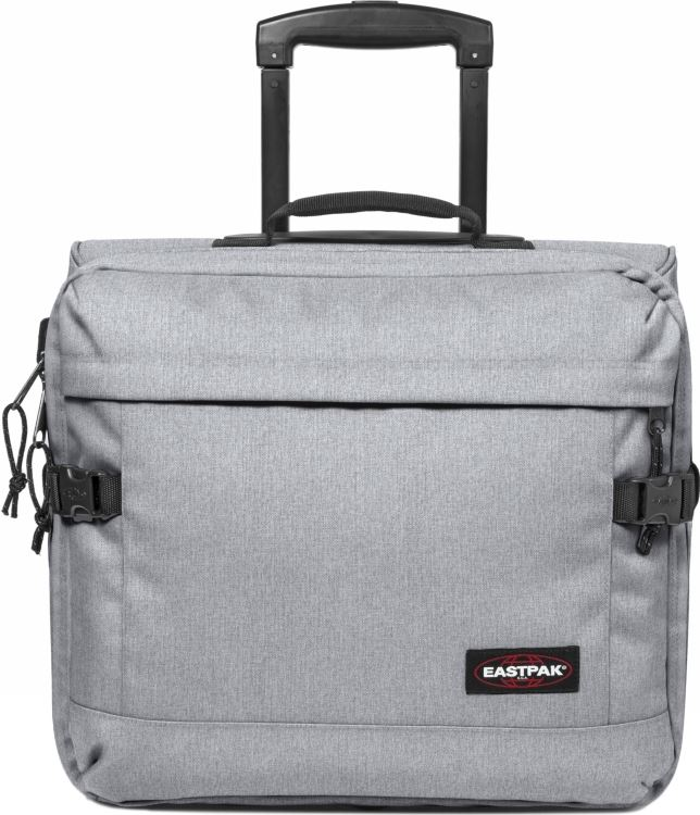 Eastpak Tranverz H - Laptoptrolley - Sunday Grey