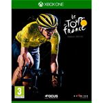 Microsoft Tour de France 2016