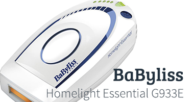 Reviews Babyliss Homelight Essential G933E