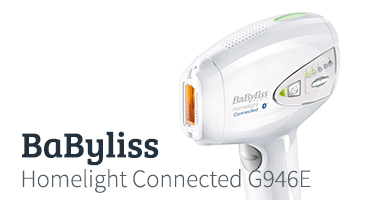 Reviews babyliss Homelight Connected G946E