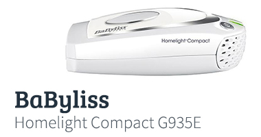 Reviews BaByliss Homelight Compact G935E