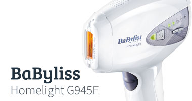 Reviews BaByliss  Homelight G945E