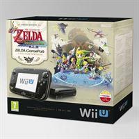 Nintendo Wii U The Wind Waker HD Premium Pack