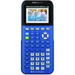 Texas Instruments TI-84 plus CE-T Blauw