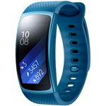 Samsung Gear Fit2 Blauw L