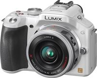 Panasonic Lumix DMC-G5 + G VARIO 14-42mm