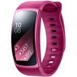 Samsung Gear Fit2 Roze L