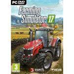KOCH SOFTWARE Farming Simulator 17