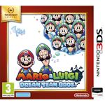 Nintendo 3DS Mario & Luigi Dream Team Bros. Selects