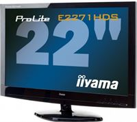 iiyama ProLite E2271HDS