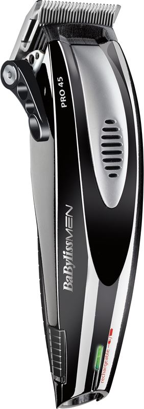 BaByliss For Men Pro 45 Intensive