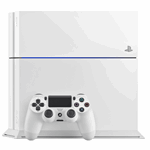 Sony PlayStation 4 wit