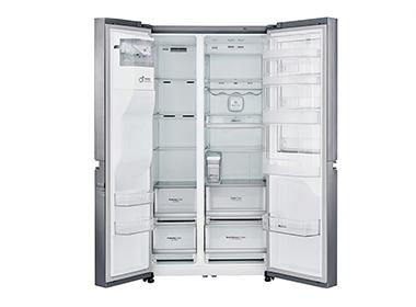 Deuren LG GSJ961PZBZ koelkast