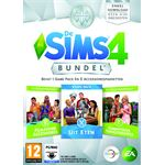 Electronic Arts PC De Sims 4 Bundel Pack 5