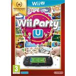 Nintendo Wii U Wii Party U Selects Wii U